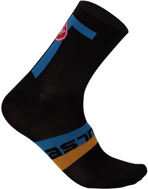 Image of Castelli Meta 9 Cycling Socks SS16