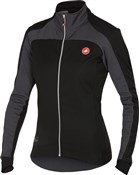 Image of Castelli Mortirolo 2 Womens Jacket AW16