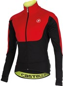 Image of Castelli Passo Giau Thermal Jacket AW16