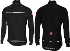 Image of Castelli Perfetto Convertible Long Sleeve Jersey AW17