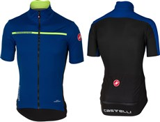 Image of Castelli Perfetto Light 2 Short Sleeve Cycling Jersey SS17