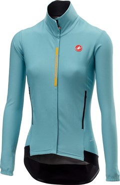 Image of Castelli Perfetto Womens Long Sleeve Jersey SS17