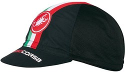 Image of Castelli Performance Cycling Cap SS17