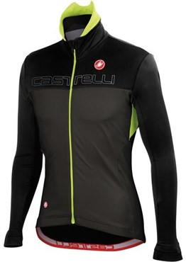 Image of Castelli Poggio Windproof Cycling Jacket