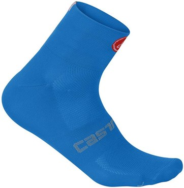 Image of Castelli Quattro 6 Cycling Socks SS16