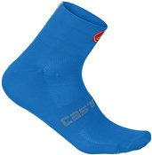Image of Castelli Quattro 6 Cycling Socks SS17