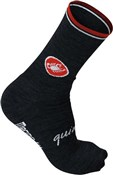 Image of Castelli Quindici Soft Socks AW16