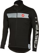 Image of Castelli Raddoppia Windproof Cycling Jacket AW16