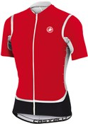 Image of Castelli Raffica Short Sleeve Cycling Jersey