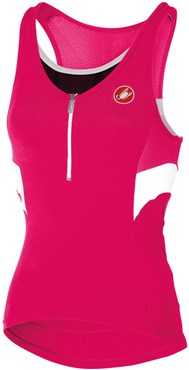 Image of Castelli Regina Womens Cycling Top SS16