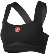 Image of Castelli Rosso Corsa Womens Light Bra SS17