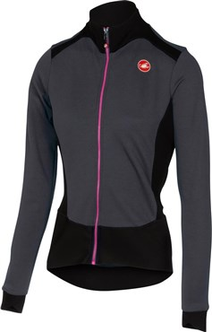 Castelli Sciccosa Womens Long Sleeve Jersey AW16