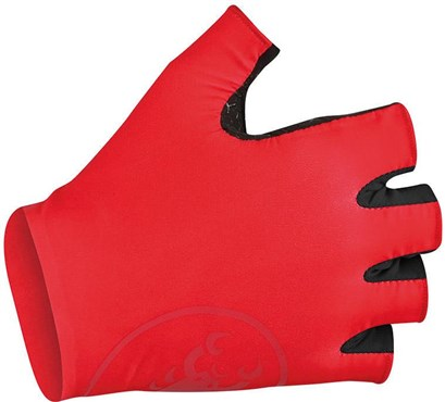 Image of Castelli Secondapelle RC Short Finger Cycling Gloves SS16