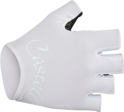 Image of Castelli Secondapelle RC Womens Short Finger Cycling Gloves SS16