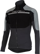 Castelli Secondo Strato Reflex Long Sleeve Cycling Jersey