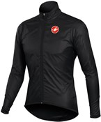 Image of Castelli Squadra Long Cycling Jacket AW16