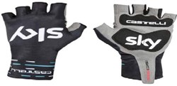 Image of Castelli Team Sky Aero Race Gloves