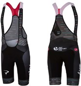 Image of Castelli Team Sky Free Aero Race Cycling Bib Shorts