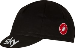 Image of Castelli Team Sky Free Cycling Cap