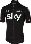 Image of Castelli Team Sky Perfetto Light 2 Short Sleeve Cycling Jersey