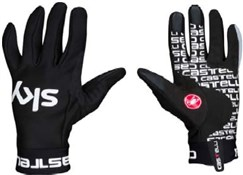 Image of Castelli Team Sky Scalda Gloves