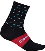 Image of Castelli Team Sky Wool 13 Cycling Socks