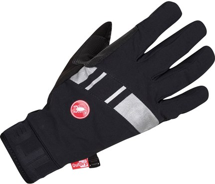 Image of Castelli Tempesta Long Finger Cycling Gloves AW16