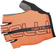 Image of Castelli Tempo Short Finger Cycling Gloves SS17