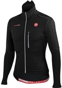 Image of Castelli Transparente 2 Wind FZ Long Sleeve Cycling Jersey