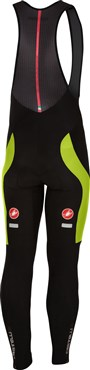 Image of Castelli Velocissimo 3 Cycling Bibtight AW16