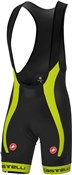 Image of Castelli Velocissimo Due Cycling Bib Shorts SS15