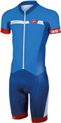 Image of Castelli Velocissimo Sanremo Speed Suit SS17