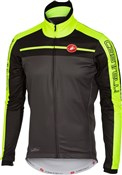 Image of Castelli Velocissimo Windproof Cycling Jacket AW16