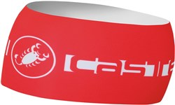 Image of Castelli Viva Thermo Headband AW16