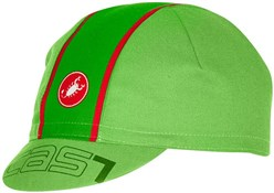 Image of Castelli Volo Cycling Cap SS17