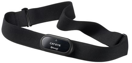 Image of Cateye Bluetooth Heart Rate Sensor (HR-12)