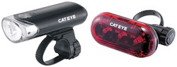 Image of Cateye EL130/TL135 (OMNI 3) Light Set