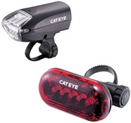 Image of Cateye EL220 / OMNI5 Rear Light Set