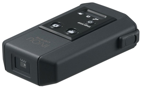 Image of Cateye Inou Camera With GPS Logger