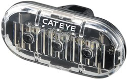 Image of Cateye OMNI 3 HL-LD135 3 LED Front Light