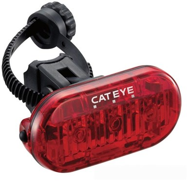 Image of Cateye Omni 3 TL-LD135 3 LED Light