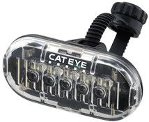 Image of Cateye Omni 5 HL-LD155 5 LED Front Light