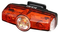 Image of Cateye Rapid Mini 15 Lumen USB Rechargeable Rear Light 2015