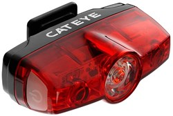 Image of Cateye Rapid Mini USB Rechargeable Rear Light