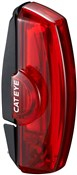Cateye Rapid X USB Rechargeable Rear Light