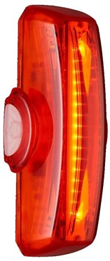 Cateye Rapid X3 150 Lumen USB Rechargeable Rear Light