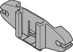 Image of Cateye Rear Rack Mount Bracket