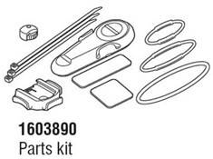 Image of Cateye Strada Slim Parts Kit - 2nd Bike