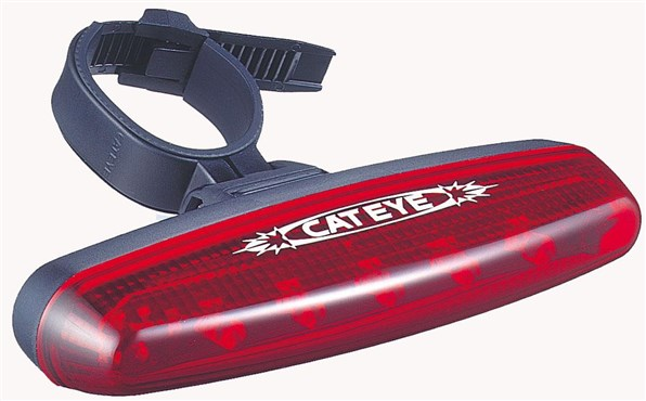 Image of Cateye TL-LD600 Rear Light