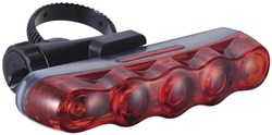 Image of Cateye TL-LD610 Rear Light